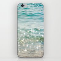 Falling Into A Beautiful… iPhone & iPod Skin
