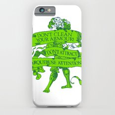 Wise Landsknecht #1 Slim Case iPhone 6s