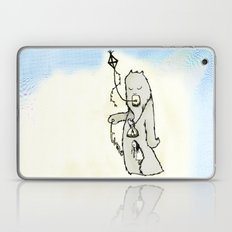 Time Travel #2 Laptop & iPad Skin