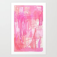 IKO IKO Art Print
