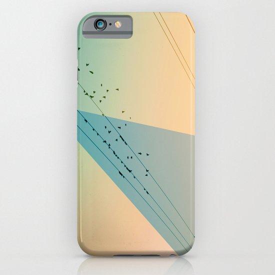 Cool World #2 iPhone & iPod Case
