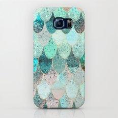 SUMMER MERMAID Galaxy S6 Slim Case