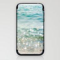 Falling Into A Beautiful… iPhone & iPod Skin