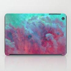 Mèduse Rouge iPad Case