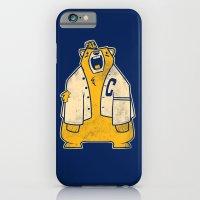 Berkeley iPhone 6 Slim Case