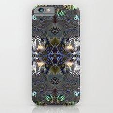 Mandala series #14 Slim Case iPhone 6s