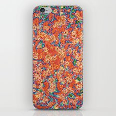 Dotted iPhone & iPod Skin