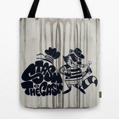 Stash The Cash Tote Bag