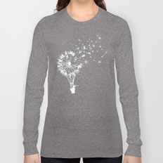 Going Where The Wind Blo… Long Sleeve T-shirt