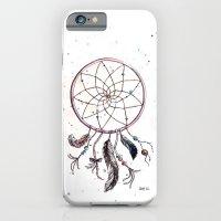 Dream Catcher iPhone 6 Slim Case