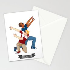 Sam and Steve Stationery Cards