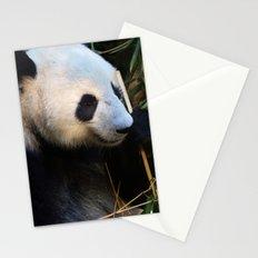 Panda Nap Stationery Cards
