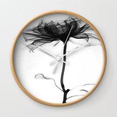 Pretty Xray Wall Clock