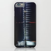 Bridge At Evening iPhone 6 Slim Case