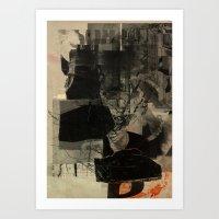 outlaws #5 Art Print