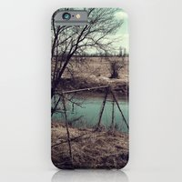 iPhone & iPod Case featuring play by erinreidphoto