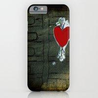 Love Malfunction iPhone 6 Slim Case