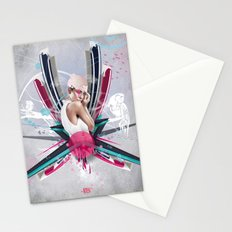 LUCY Stationery Cards