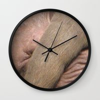 Smelly Dreams !!!  :) Wall Clock