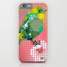 Green bird Slim Case iPhone 6s