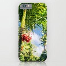 Keanae Palm Beauty iPhone 6s Slim Case