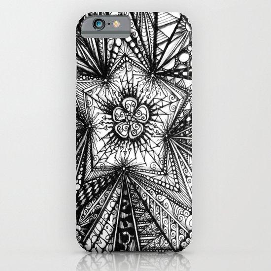 Star Light iPhone & iPod Case