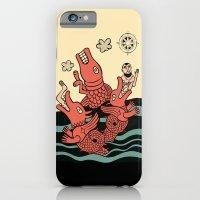 iPhone & iPod Case featuring PISTRIX by Alberto Corradi