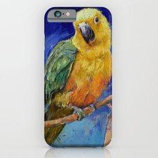 Jenday Conure Slim Case iPhone 6s