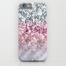 Blendeds V CL-Glitterest Slim Case iPhone 6s