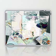 Estantu Laptop & iPad Skin
