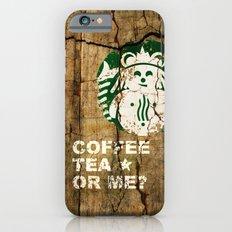 Gingerbucks or me? Slim Case iPhone 6s