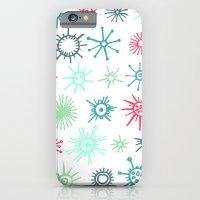 Heliozoa iPhone 6 Slim Case