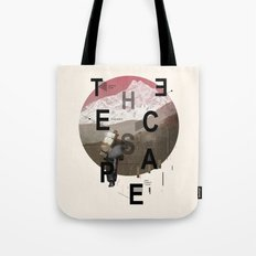 THE ESCAPE Tote Bag