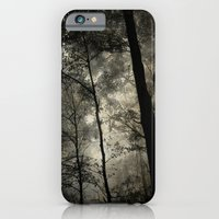 Foggy Nightfall iPhone 6 Slim Case
