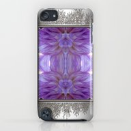 Mingus Randy Abstract iPod touch Slim Case