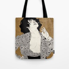 Come On (She Make Me Kil… Tote Bag