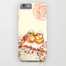 Lovebirds Slim Case iPhone 6s