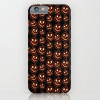 Happy Jacks iPhone 6 Slim Case