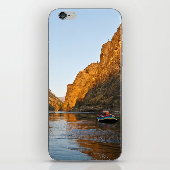 Canyon iPhone & iPod Skin