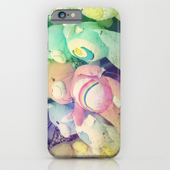 Tarnished Dreams iPhone & iPod Case
