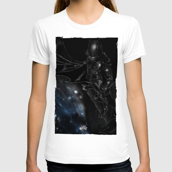 A Dark Knight T-shirt
