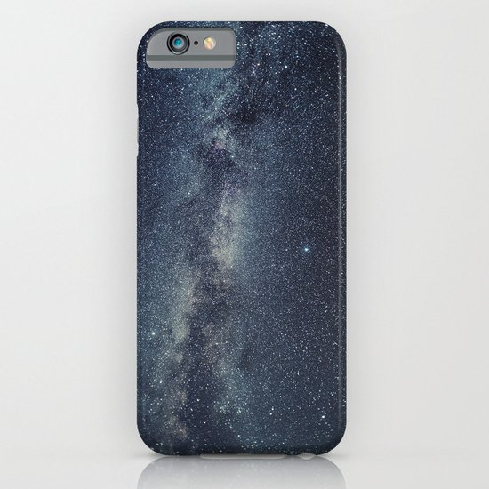 The Milky Way iPhone & iPod Case