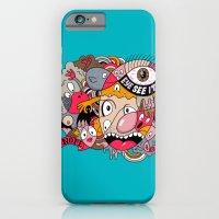 See It. iPhone 6 Slim Case
