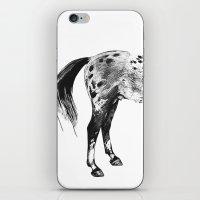 ERROR 404 iPhone & iPod Skin