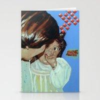 Pat Joy Stationery Cards