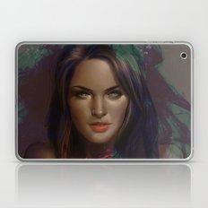 Vixen Laptop & iPad Skin