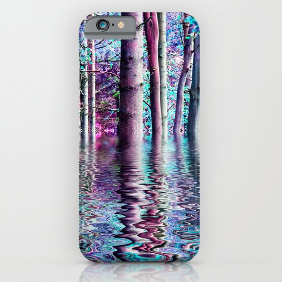 PEACE TREE-TY iPhone & iPod Case