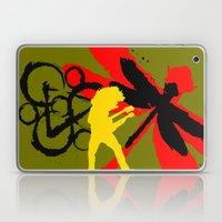 Coheed And Cambria Laptop & iPad Skin