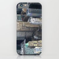 Manhattan Souvenirrs iPhone 6 Slim Case