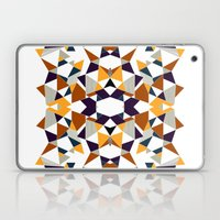 Geometric Reflection Laptop & iPad Skin